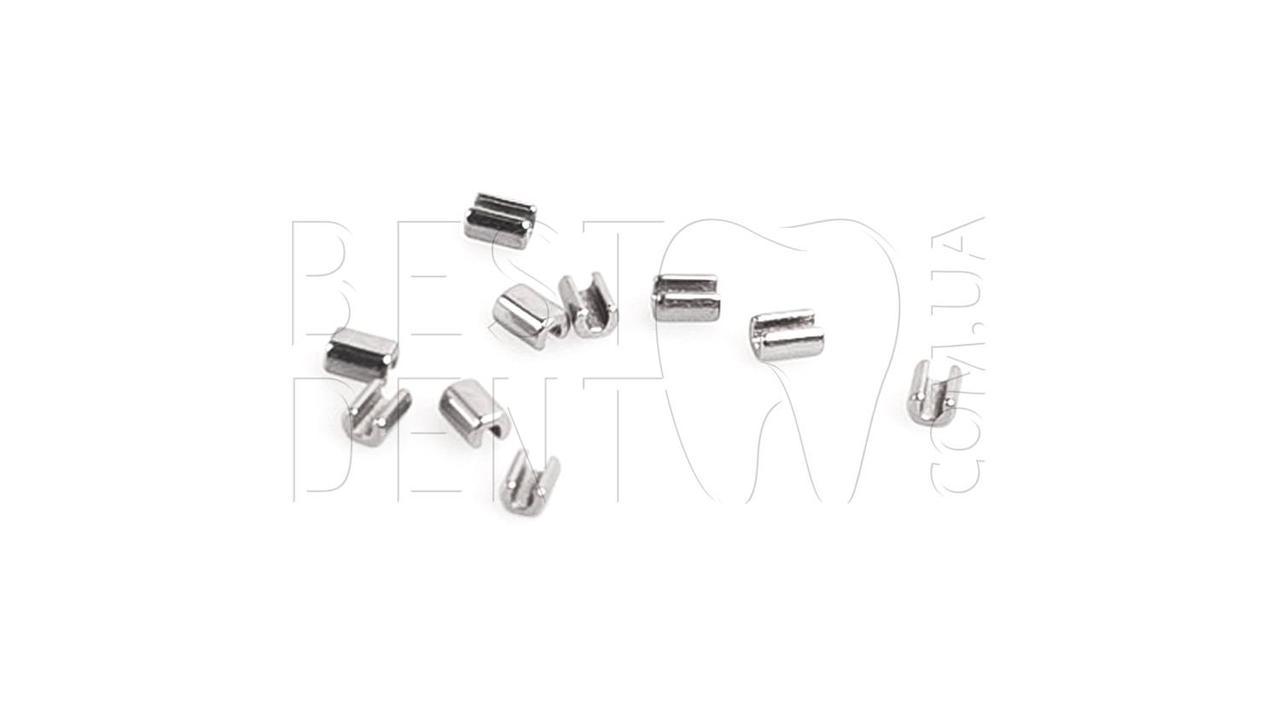 Пружини ортодонтичні закривають NiTi 010 (12мм)