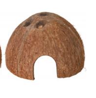 Trixie TX-76160 домик-кокос для грызунов