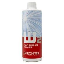 Многоцелевой концентрированный очиститель - Gtechniq W2 Multi Purpose Cleaner 500 мл. (W2-500ml)