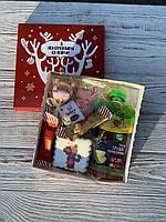 Новогодний набор сладостей для детей, фото 1