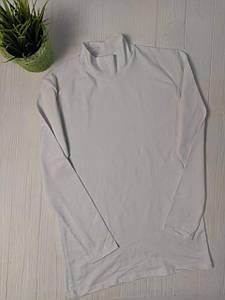 7029 гольф чоловічий білий Snelly (XL) #N/A