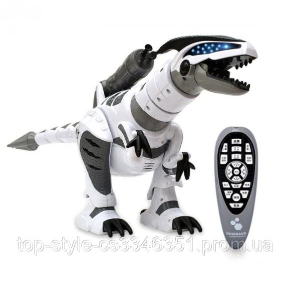 Детский динозавр M 5474 на радиоуправлении сенсорный M 5474