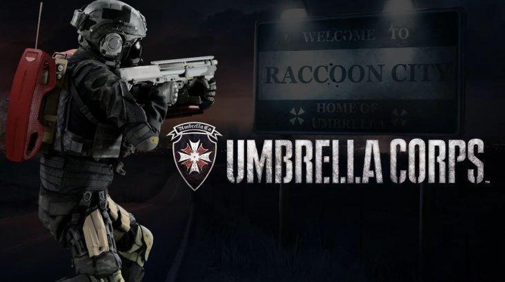 Umbrella Corps™ ключ активации ПК