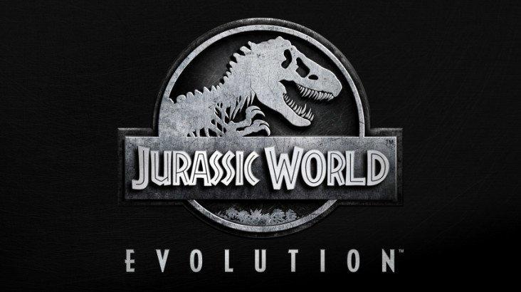 Jurassic World Evolution ключ активации ПК