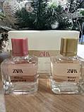 Жіночі парфуми Woman Gold ZARA 100ml, фото 2