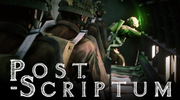 Post Scriptum: Deluxe Edition ключ активації ПК