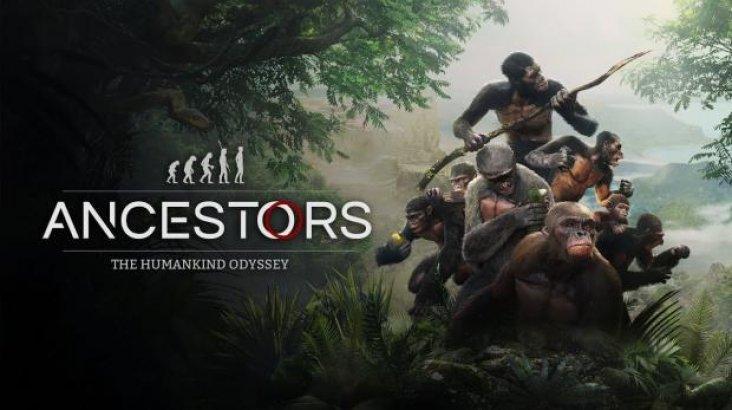 Ancestors: The Humankind Odyssey (Steam) ключ активации ПК