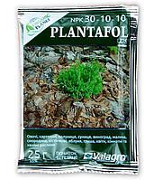 Удобрение Плантафол плюс 25г NPK 30-10-10 Valagro (Начало вегетации)