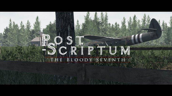 Post Scriptum ключ активации ПК
