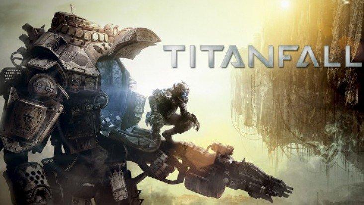 Titanfall ключ активації ПК