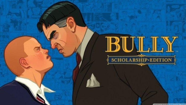 Bully: Scholarship Edition ключ активации ПК