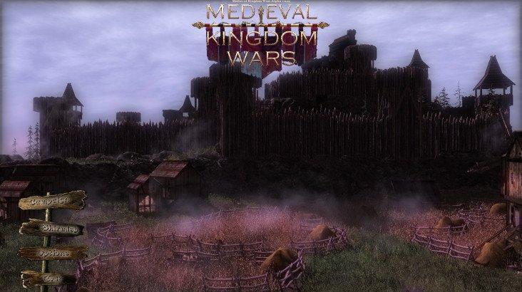 Medieval Kingdom Wars ключ активации ПК