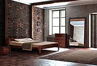 Кровать Ольга 1,4м