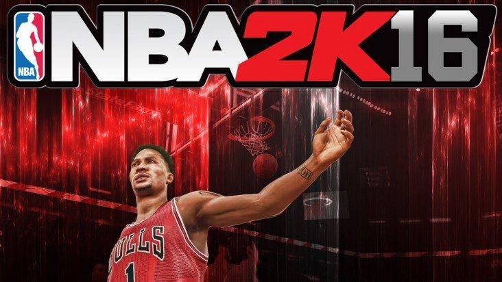 NBA 2K16 ключ активації ПК