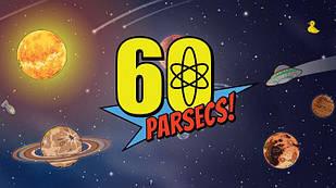 60 Parsecs! ключ активации ПК