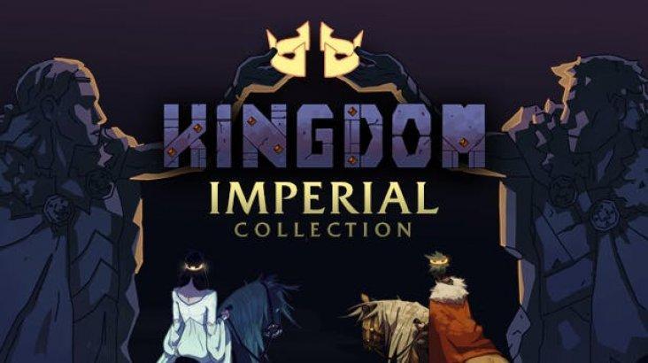 Kingdom Imperial Collection ключ активации ПК