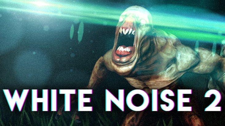 White Noise 2 ключ активації ПК