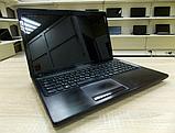 Мощный Ноутбук Lenovo G580 + (Intel Core i5) + 5 ГБ RAM + Гарантия, фото 3