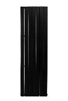 Дизайнерский радиатор Terra 1800х501 Betatherm черный