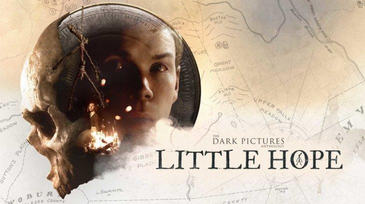 The Dark Pictures Anthology: Little Hope ключ активации ПК