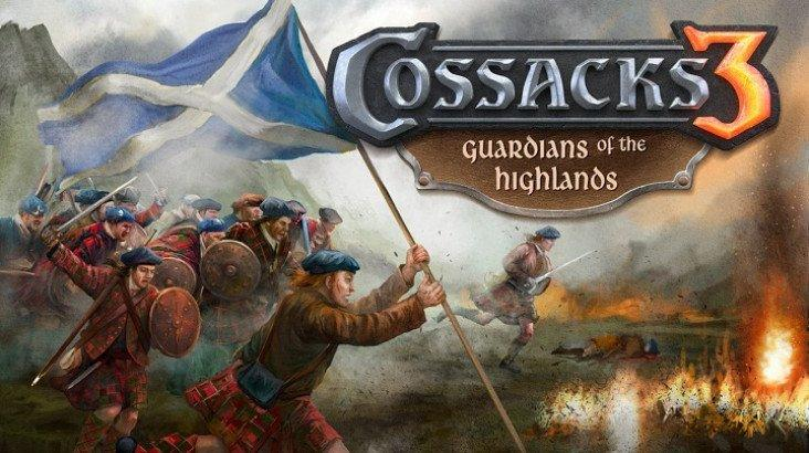 Cossacks 3: Guardians of the Highlands ключ активации ПК