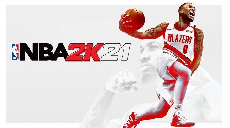 NBA 2K21 ключ активации ПК
