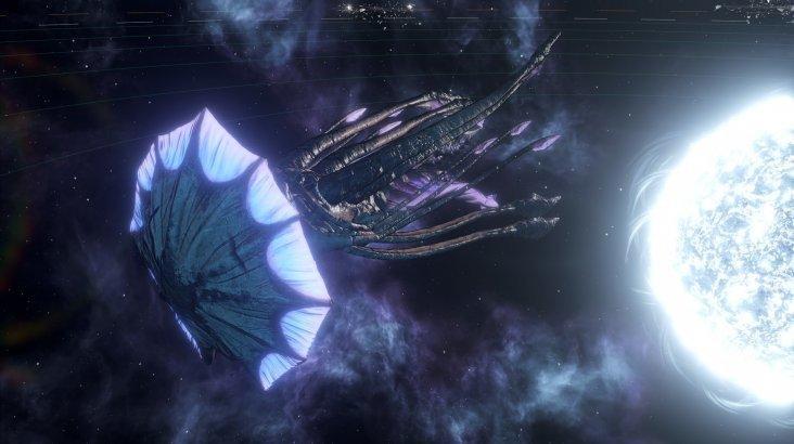 Stellaris - Distant Stars Story Pack ключ активації ПК