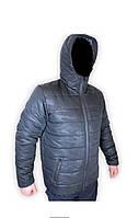 Куртка ULTIMATUM Omni-Heat Чорна