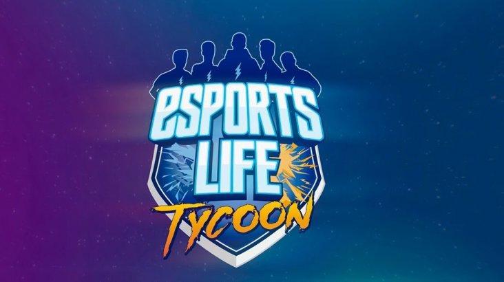 Esports Life Tycoon ключ активации ПК