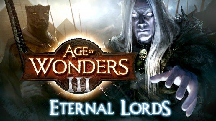 Age of Wonders III - Eternal Lords Expansion ключ активации ПК