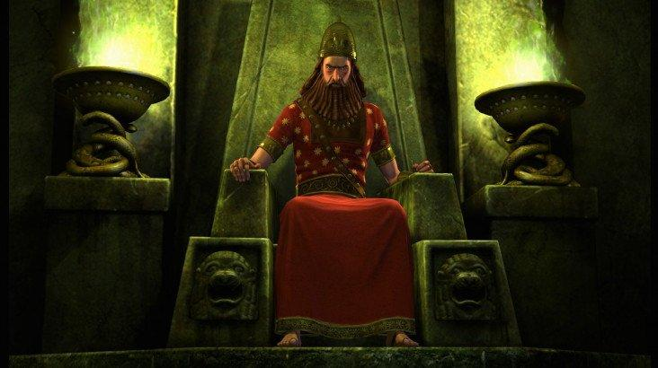 Civilization 5: Babylon ключ активації ПК