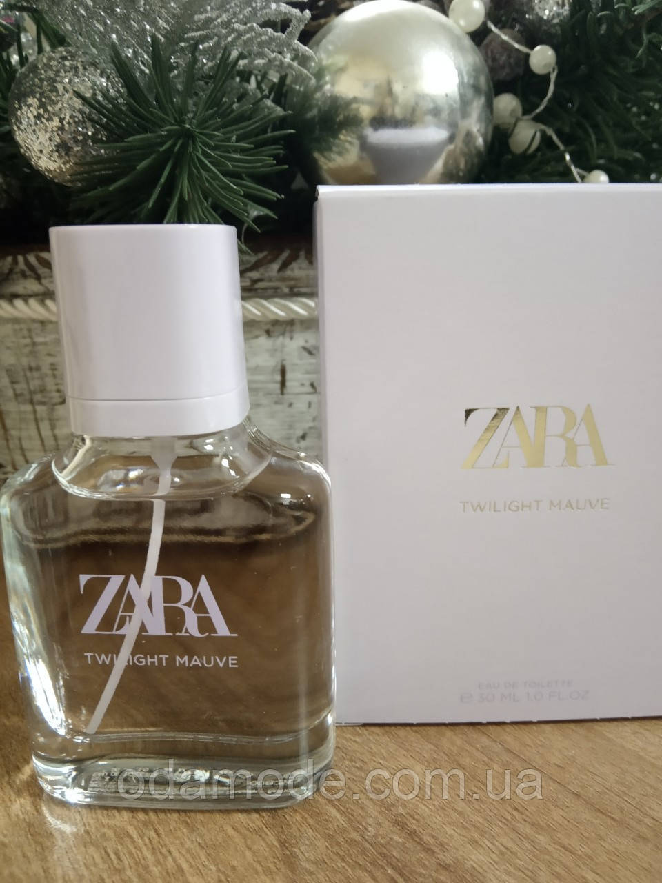 Духи Zara Twilight Mauve edt 30ml (Испания)