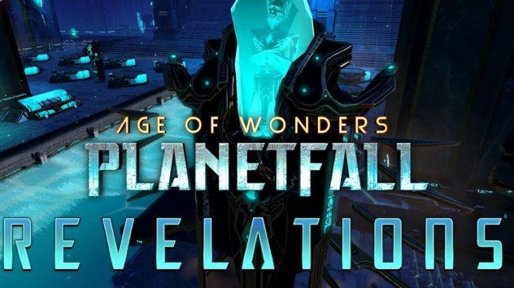 Age of Wonders: Planetfall – Revelations ключ активации ПК