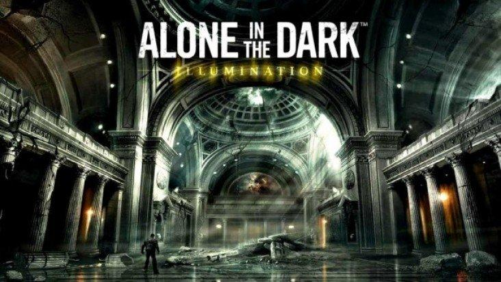 Alone in the Dark: Illumination ключ активации ПК