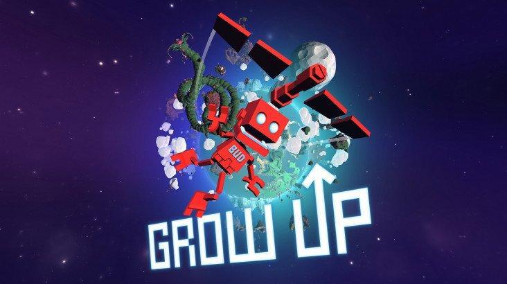 Grow Up ключ активации ПК