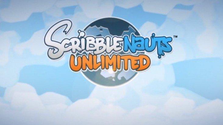 Scribblenauts Unlimited ключ активации ПК
