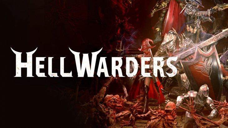 Hell Warders ключ активации ПК