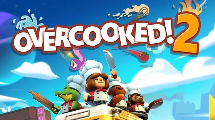 Overcooked! 2 ключ активации ПК