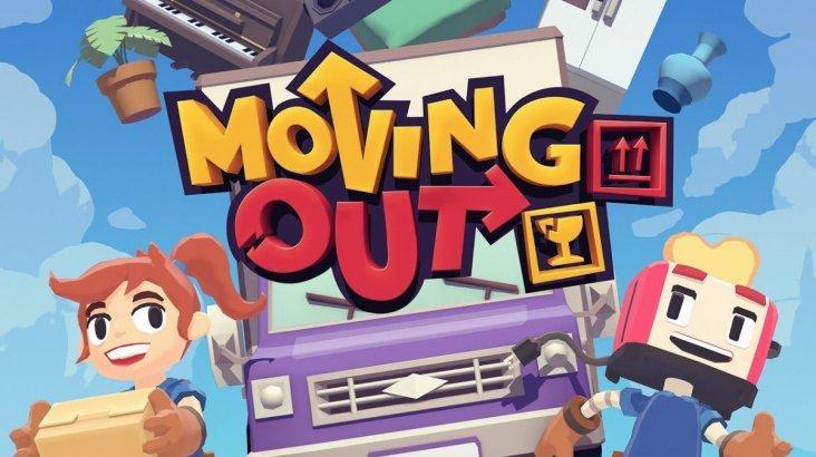 Moving Out ключ активации ПК