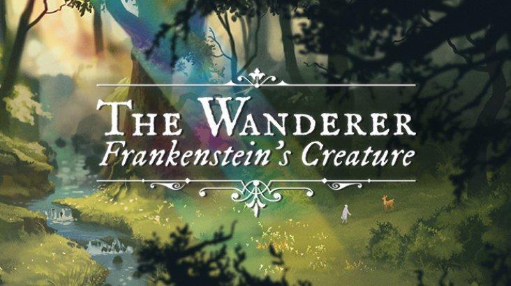 The Wanderer: Frankenstein's Creature ключ активации ПК