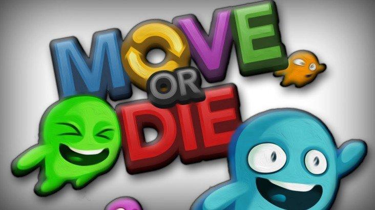 Move or Die ключ активації ПК
