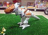 Детский игрушечный динозавр, фото 2