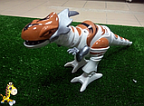 Детский игрушечный динозавр, фото 3