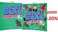 Английский язык / Bright Ideas / Class+Workbook. Учебник+Тетрадь (комплект), 6 / Oxford