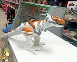 Детский игрушечный динозавр, фото 4