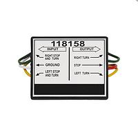 Блок декодер BSmart для разделения стопа и поворот для американских автомобилей, фото 1