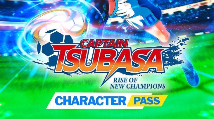 Captain Tsubasa: Rise of New Champions Character Pass ключ активации ПК