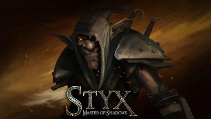 Styx: Master of Shadows ключ активации ПК