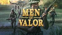 Men of Valor ключ активации ПК