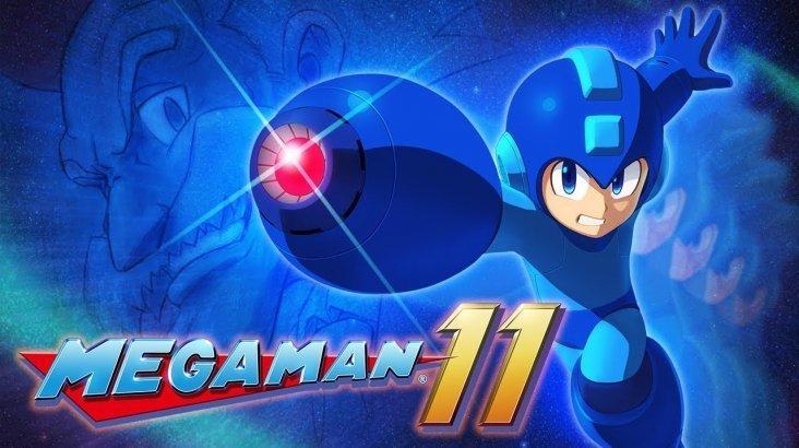 Mega Man 11 ключ активации ПК